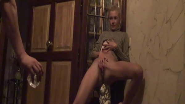 peeing-ladies.com - Donated Piss